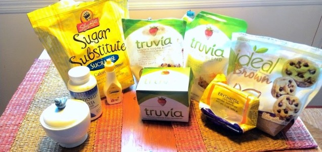 non-sugar-sweeteners