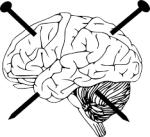 brain knitting