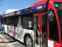 campus bus