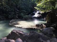 Kanchanaburi pretty scene