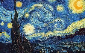 insanity Van Gogh