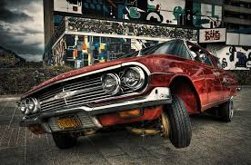 car dancing 2