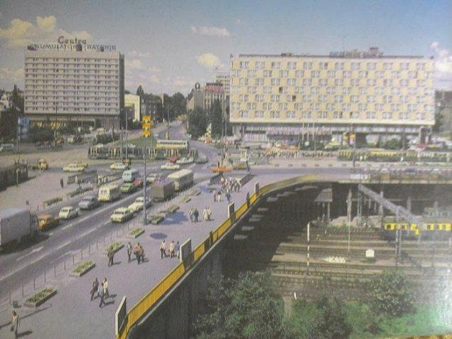 hostel in Poznan