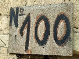 No 100