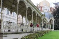 Karlovy Vary collonade