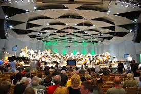 Tanglewood audience