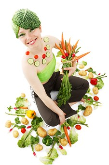 veggie policy