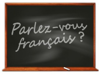 French speaking