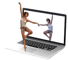 dancing on keyboard