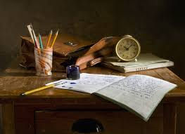 writing desk drawer