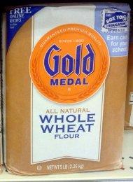 Flour 5 pounds