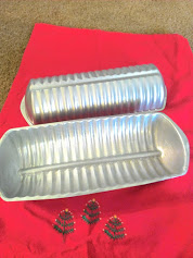 Bishops Bread pans