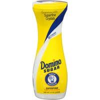 Domino super fine quick dissolve sugar