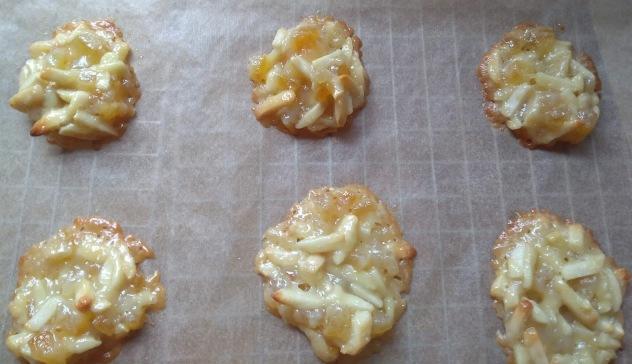Marakanky baked