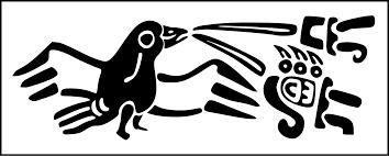 bird speaking